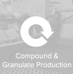 Compound & Granulate Production
