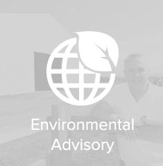 Environment Advisory