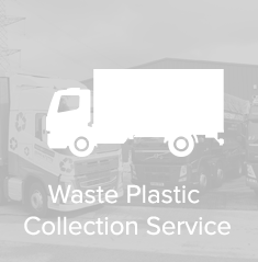 Waste Plastic Collection Service