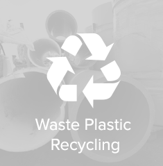 Waste Plastic Recycling